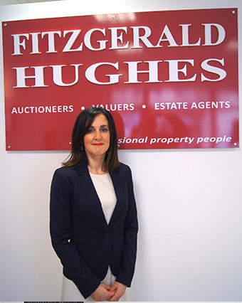 Regina Hughes