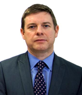 Gordon Hughes