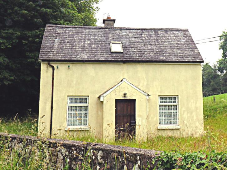 South Lodge, Carrick-On-Suir, County Tipperary