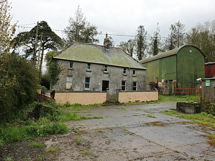 Mothel, Carrick-on-Suir, County Tipperary