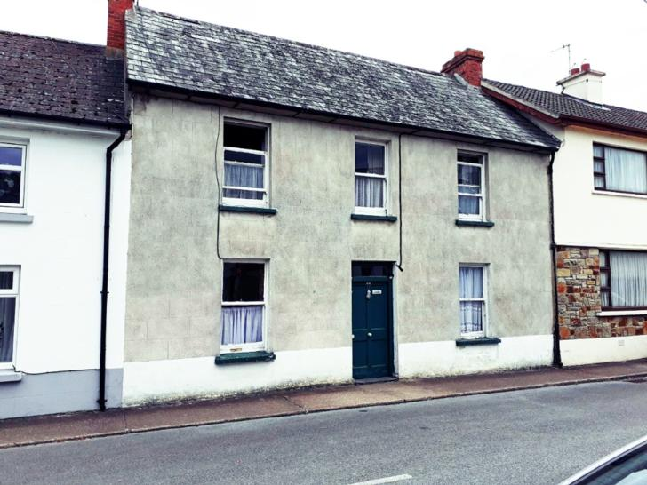 22 Mill Street, Carrick-on-Suir, Co. Tipperary