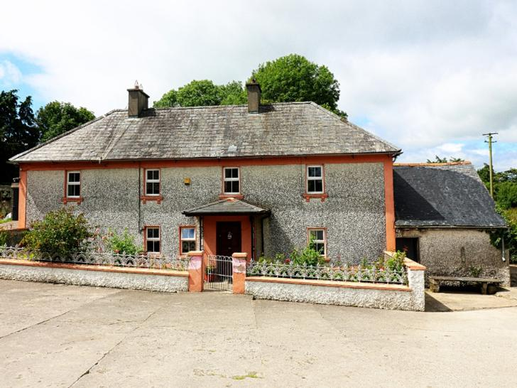 Clashnasmuth, Ahenny, Carrick on Suir, Co. Tipperary