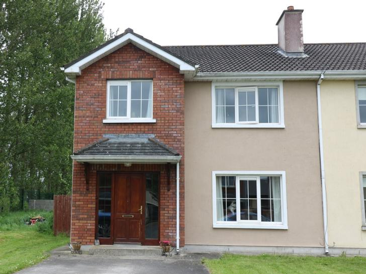 8 Hawthorn Crescent, Greenhill Village, Carrick-On-Suir, County Tipperary