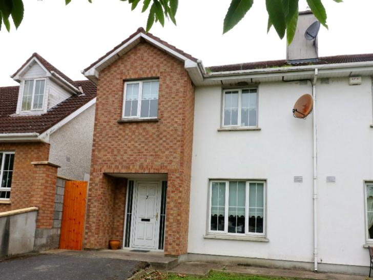 7 Stoneybridge, Tybroughney, Piltown, Co. Kilkenny