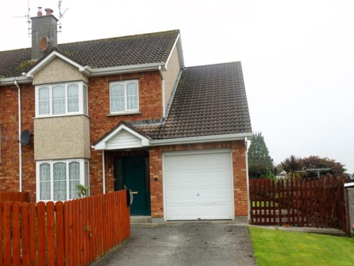 13 Castle Court, Carrick Beg, Carrick-on-Suir, Co. Tipperary
