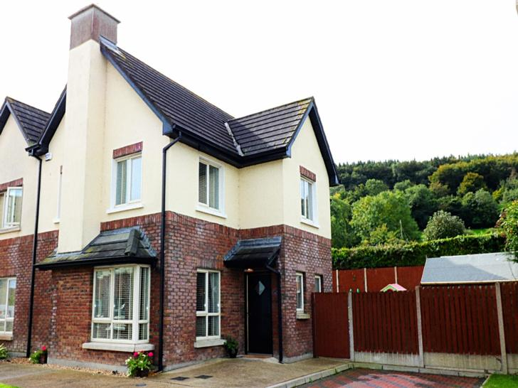 47 Castle Heights, Carrickbeg, Carrick on Suir, Co. Tipperary