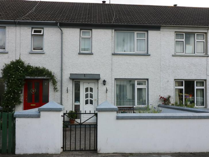 12 Suir Crescent, Mooncoin, County Kilkenny