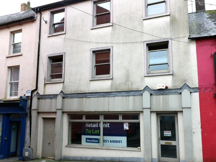 4 Bridge Street, Carrick-on-Suir, Co. Tipperary
