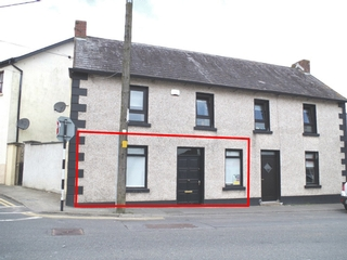 Abbey Square, Carrick Beg, Carrick-on-Suir, Co. Tipperary
