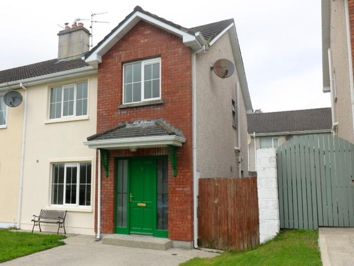 5 Oak Drive, Greenhill Village, Carrick-On-Suir, County Tipperary