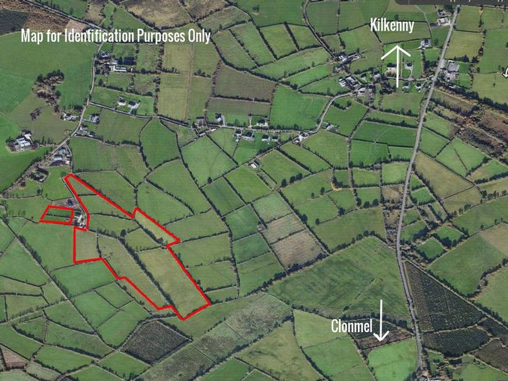 Poulacapple West, Mullinahone, County Tipperary