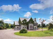Deetjen Lodge , Jarretstown, Dunboyne, Co. Meath