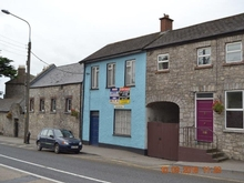 Chapel Street Slane Co Meath