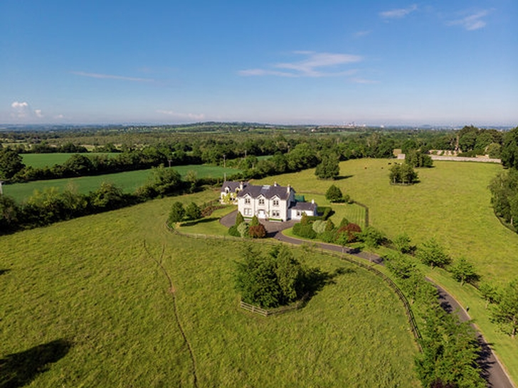 Sicily, Thomastown, Duleek, Co. Meath