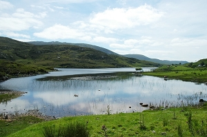 Lough Errig, Fintown