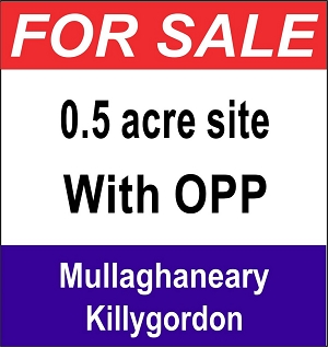 Mullaghaneary, Killygordon, County Donegal