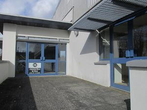 1 Northern Point Business Park, Sessiaghoneill, Ballybofey, Co. Donegal