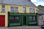 Lynch's Tavern, The Diamond, Castlefin, Co. Donegal
