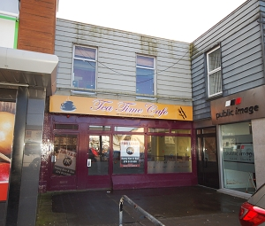 Ground Floor, Shopping Centre, Ballybofey, Co Donegal