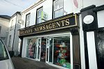 'Boland's Newsagents' Main Street, Ballybofey, Co. Donegal, F93 Y8NY