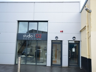 Studio G2, Highfield Place, Station Roundabout, Port Road, Letterkenny, Co. Donegal