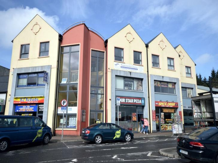 2nd Floor Office Unit, O Boyce's Corner, Station Roundabout, Port Road, Letterkenny, Co. Donegal
