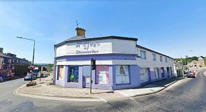 McClay's Corner, Main Street, Stranorlar, Co Donegal, F93 HFD0