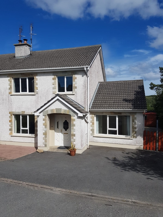 31 Parkhead, Killybegs, Co.Donegal, F94 EF40