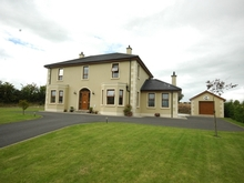 2 The Glebe, Rossgier, Lifford, Co. Donegal, F93 K4VF