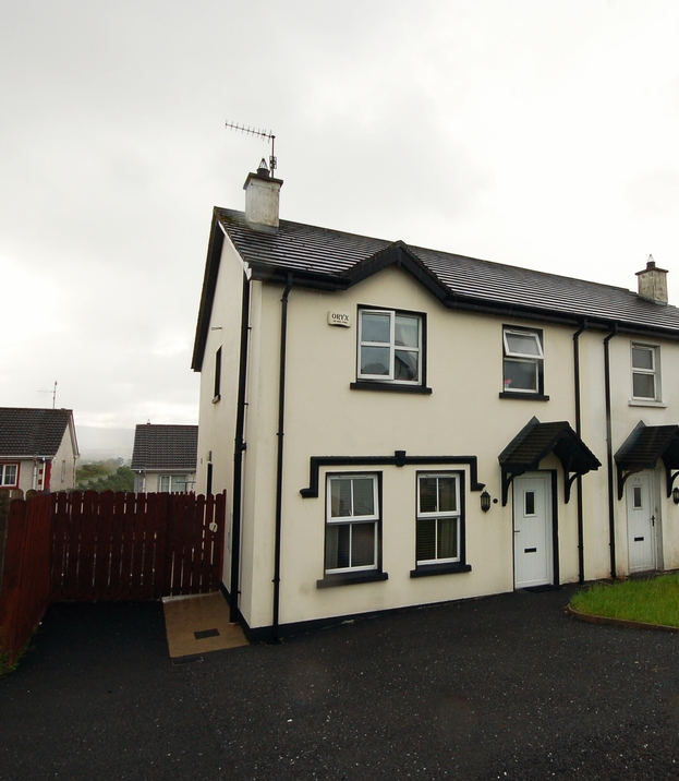 No. 18 Beechwood Park, Lifford, Co. Donegal