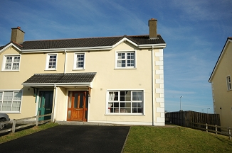 No. 8 Carrick Crescent, Ballybofey, Co. Donegal