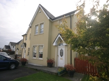 No 14 Hazelwood Drive, Lifford, Co. Donegal