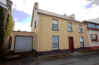 Riverside House, Beechwood Avenue, Ballybofey, Co. Donegal
