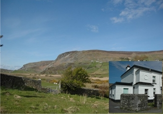 1 The Dwellings, Glencolmcille, Co. Donegal.
