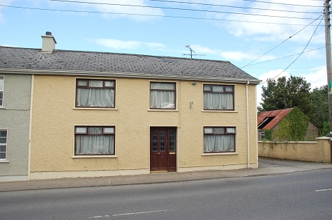 Sandy Row, Castlefin, Co. Donegal