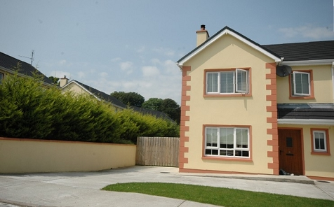 21 The Waterfront, Killybegs, Co. Donegal.