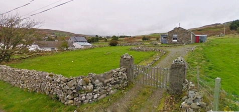 Towney, Kilcar, Co. Donegal.