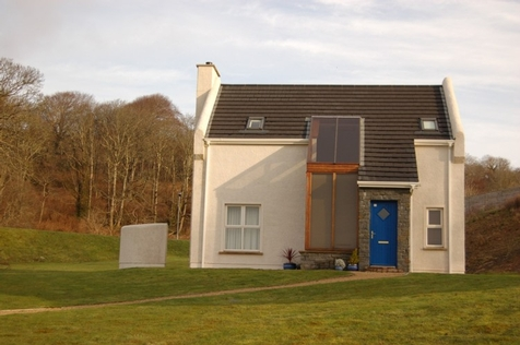 15a Fintra Bay, Killybegs, Co. Donegal.