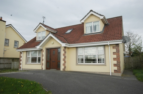 15 Dromore Park, Killygordon, Co. Donegal, F93 F720