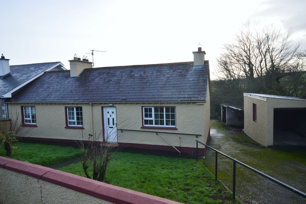 Liskey, Ballindrait, Co. Donegal. F93 W9NH