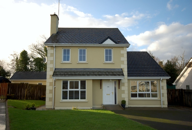175 The Beeches, Ballybofey, Co. Donegal
