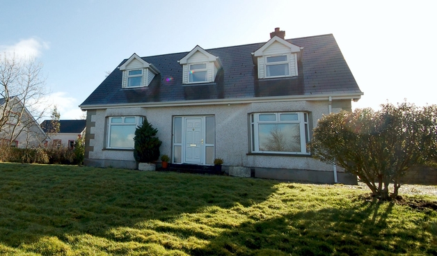 Kinletter, Ballybofey, Co. Donegal, F93 DX99