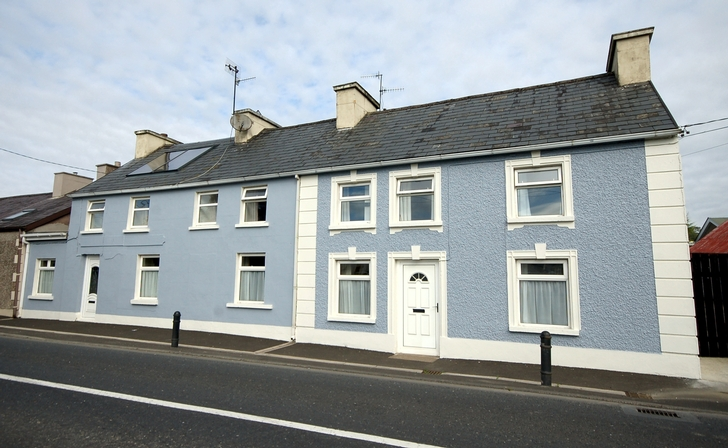 Main Street, Killygordon, Co. Donegal