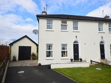 33 The Park, Blue Cedars, Ballybofey, Co. Donegal, F93 X2H0