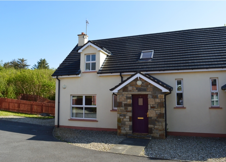 2 Lake House Cottages, Portnoo, Co. Donegal F94 KW13