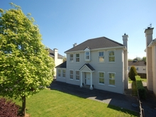 3 Glebe Hollow, Stranorlar, Co. Donegal, F93 Y05D