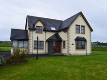 Claden House, Dernacally, Carrigans, Co. Donegal