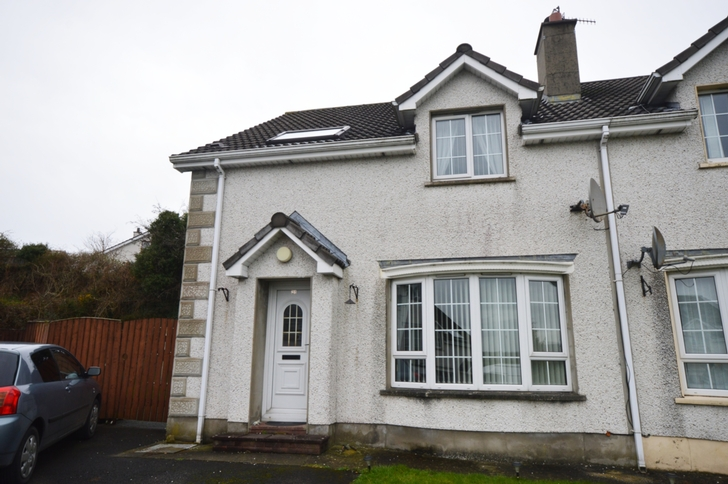 21 Caislean Court, Castlefin, Co. Donegal F93 AX98
