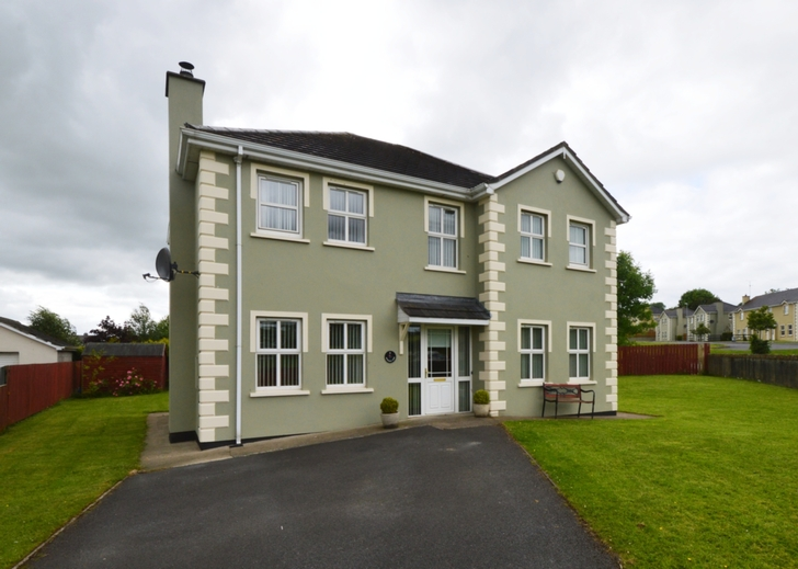 2 Sessiagh Park, Castlefin, Co. Donegal, F93 F9Y8