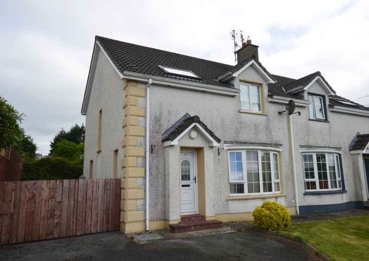 17 Caislean Court, Castlefin, Co. Donegal, F93 A371